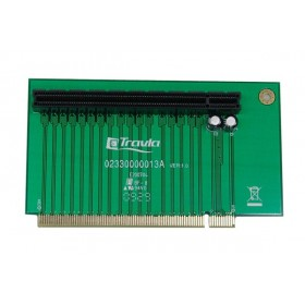 PCI-Express x16 Riser Card