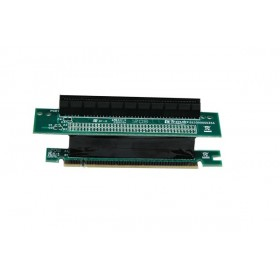 1U PCI-Express x16 Riser Card